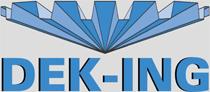 Dek-ing - A Structural Corrugated Metal Decking Warehouse